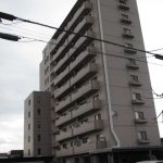 弘前 賃貸マンション ラルゴ山王町 801号室 3LDK 75,000円
