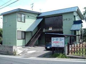 弘前 アパート ワンルーム