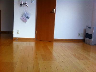 弘前 アパート 中野4 伽俚伽ハウス洋室