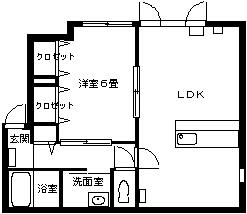 弘前 アパート 石渡3丁目10-6