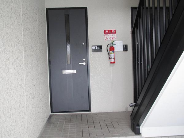 弘前 アパート 取上3
