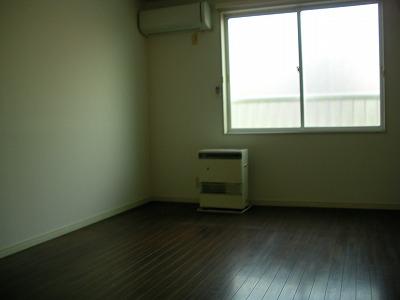 弘前 アパート 末広4丁目 洋室