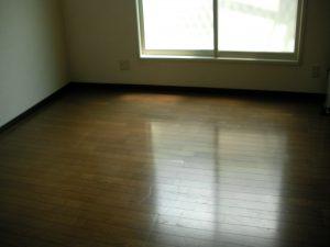 弘前市 アパート 住吉町 洋室