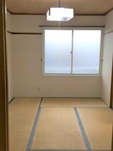 弘前 アパート 富田1 丁目 和室