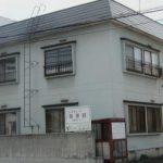 弘前 アパート 桔梗野2 丁目 コーポグリーン桔梗野 2DK 35,000円