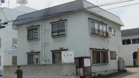 弘前 アパート 桔梗野2
