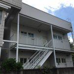 弘前 アパート 富田1-6 -3 メゾン88 1DK35,000円