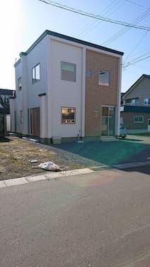 藤崎町 中古住宅
