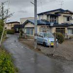 弘前市大沢字下村元 売地 97.64坪 100万円 住宅建築緩和区域!