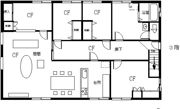 弘前 不動産 空室対策20