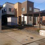 藤崎町西豊田 中古住宅 2320万円 平成28年築