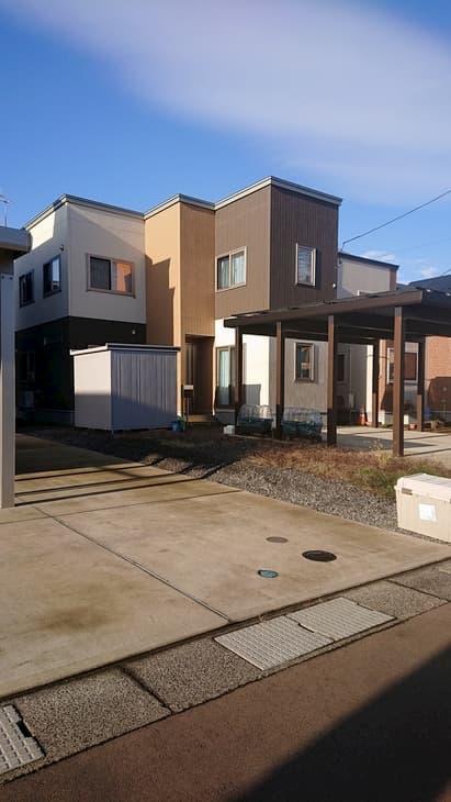 藤崎町 中古住宅 西豊田