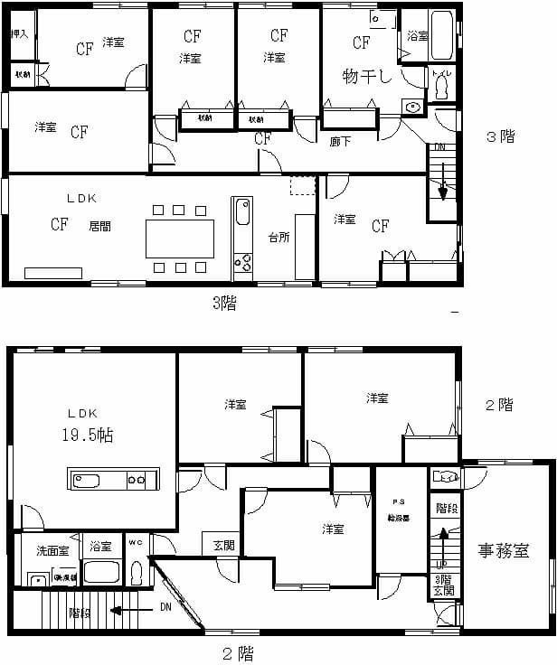 弘前大学 シェアハウス