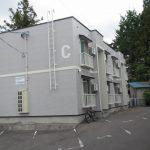 弘前市住吉町 シュレインサイドハイツ 1K C101号室35,000円