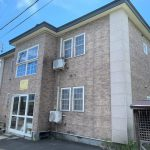 売アパート 茂森新町2丁目 エスポアール 全4世帯 1450万円
