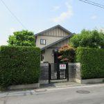 弘前市城南2丁目 平成8年築 中古住宅 2300万円 土地131坪