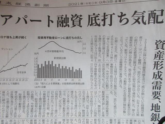 弘前 収益物件 不動産投資3
