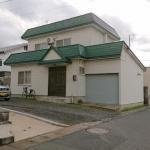 小比内売貸家 オーナーチェンジ 550万円 利回り14.1%