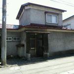 弘前市和田町 売地 約50坪 380万円