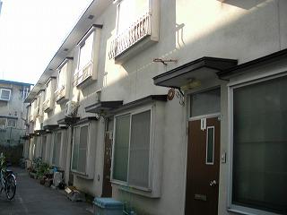 弘前 アパート 南川端町