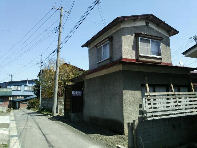 弘前 売地 和田町