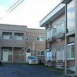 弘前 アパート 新寺町 181 ニューハイツ 1K 22,000円賃料見直しました!