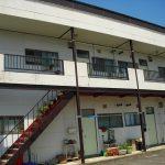 弘前 アパート 樹木 2DK 32,000円 ハイツ伊藤 2号館 2階 202号