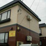 弘前 アパート 南城西 ラフォーレフェリシテ 2K 48,000円 P2台目可(空き確認要)
