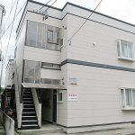 弘前 アパート 富野町 ウインズⅡ 29,000円