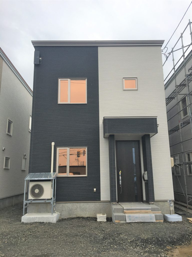 弘前 貸家 賀田2