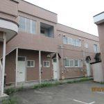 弘前市新寺町 181 ニューハイツ 2DK 32,000円