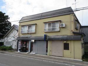 弘前 アパート 新寺町55-34