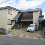 弘前 アパート 新寺町132-2 1K コーポユー 23,000円