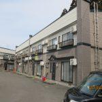 弘前市東城北 プリムヴェールB-3号室 2LDK+ロフト 50,000円