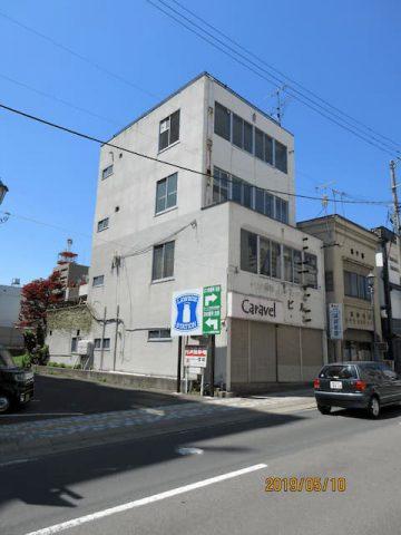 弘前 不動産 売ビル
