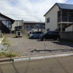 弘前 売地 楮町 2040万円 81.78坪 商業地域 容積率400%