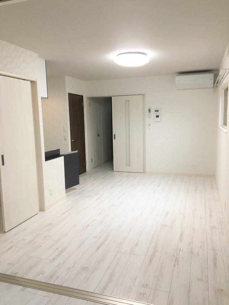 弘前 新築アパート6