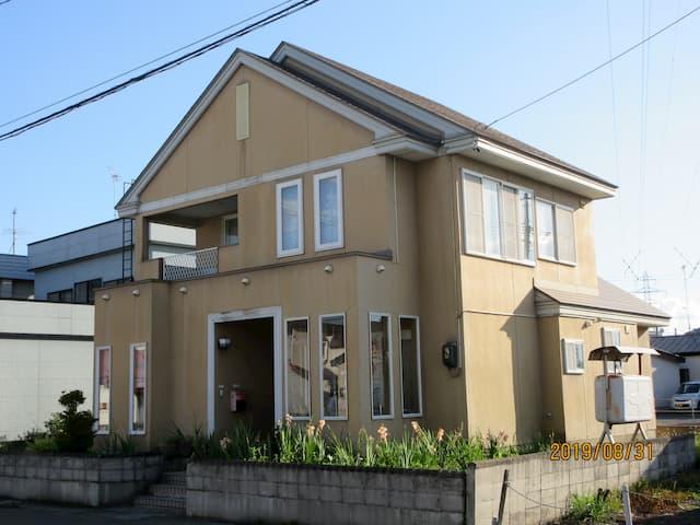 弘前 中古住宅 浜の町西3