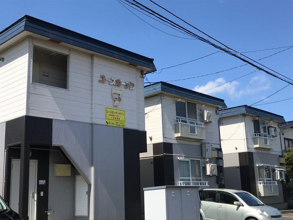 弘前 アパート