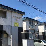 弘前 アパート 富田1丁目 ユースガーデン7 1K 103号室 35,000円