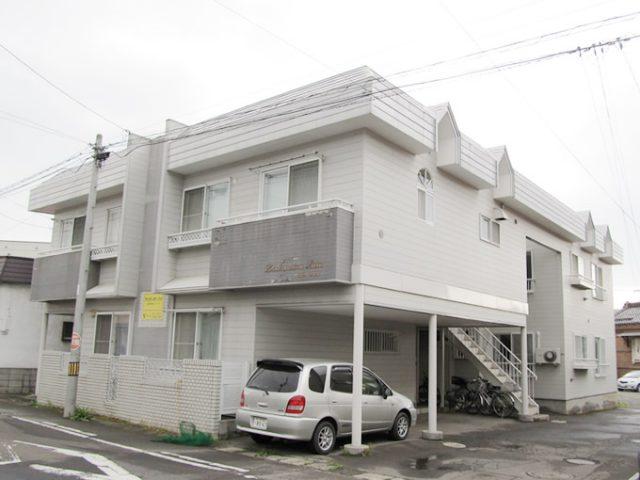 弘前 アパート 富田1