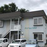 弘前 アパート 若葉2丁目 ドリームハウス B5号 2K 25,000円