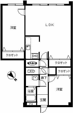 弘前 不動産 売マンション